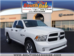 2017 Ram 1500 Quad Cab 4x4 Pickup #CTPRT123 - photo 1