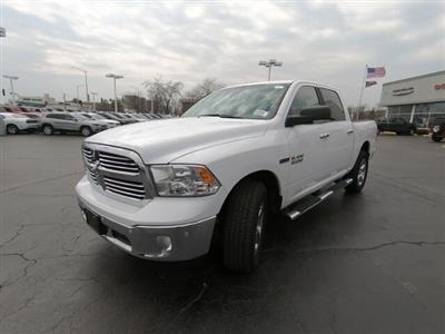 2017 Ram 1500 Crew Cab 4x4,  Pickup #CTPRT156 - photo 8
