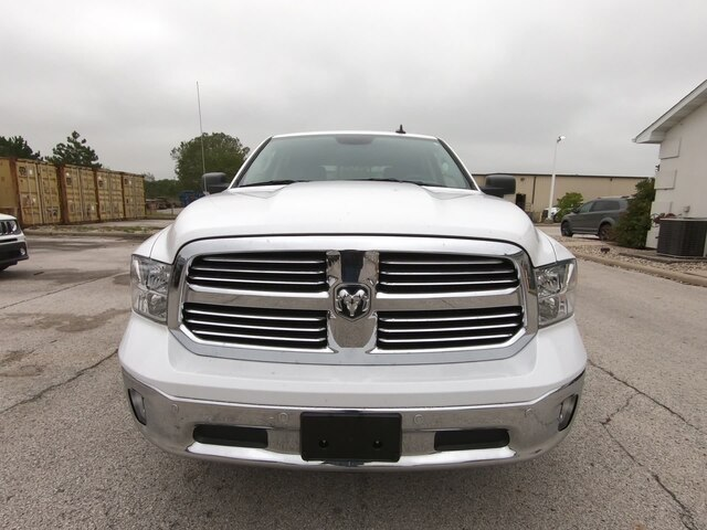 2018 Ram 1500 Crew Cab 4x4,  Pickup #CTPRT191 - photo 10