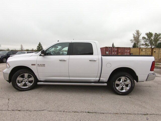 2018 Ram 1500 Crew Cab 4x4,  Pickup #CTPRT191 - photo 7