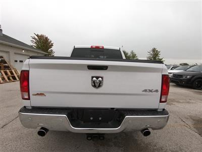 2018 Ram 1500 Crew Cab 4x4,  Pickup #CTPRT191 - photo 4