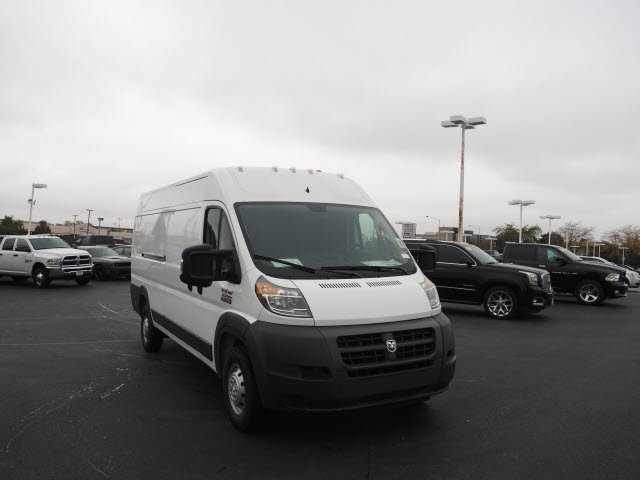 2018 ProMaster 3500 Cargo Van #PM18001 - photo 4