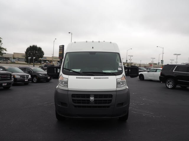 2018 ProMaster 3500 Cargo Van #PM18001 - photo 5