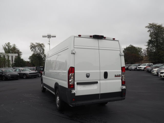 2018 ProMaster 3500 Cargo Van #PM18001 - photo 10