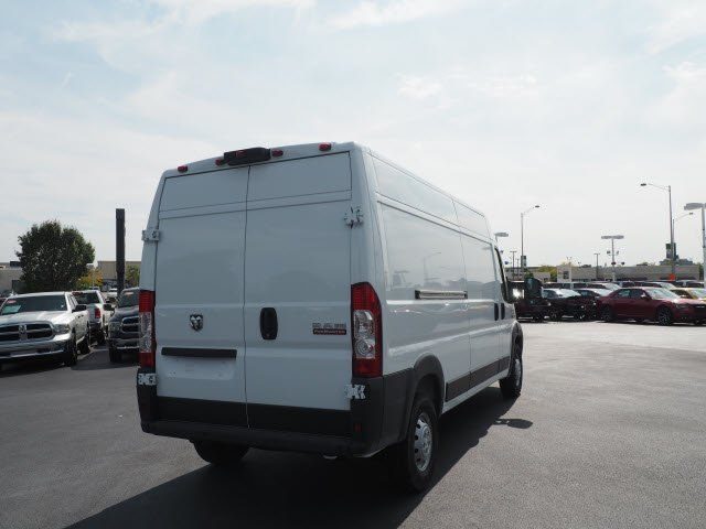 2018 ProMaster 2500 Cargo Van #PM18002 - photo 3