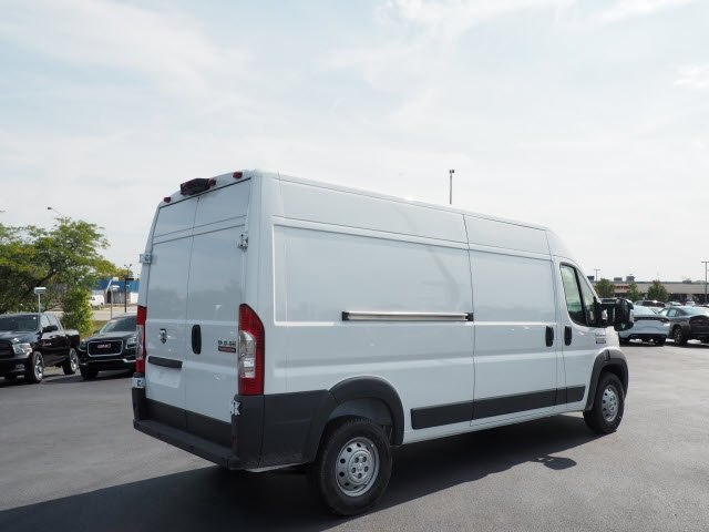 2018 ProMaster 2500 Cargo Van #PM18002 - photo 12