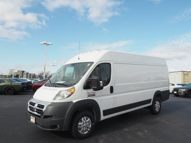 2018 ProMaster 3500 Van Upfit #PM18005 - photo 7
