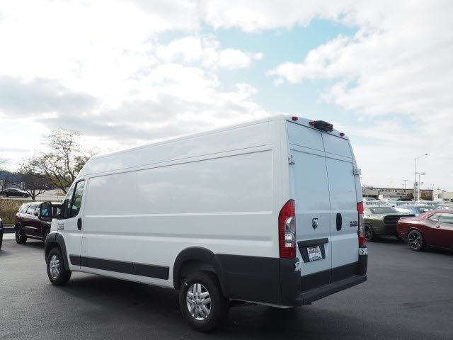 2018 ProMaster 3500 Van Upfit #PM18005 - photo 9
