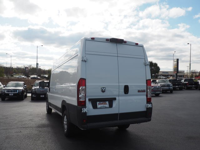 2018 ProMaster 3500 Van Upfit #PM18005 - photo 10