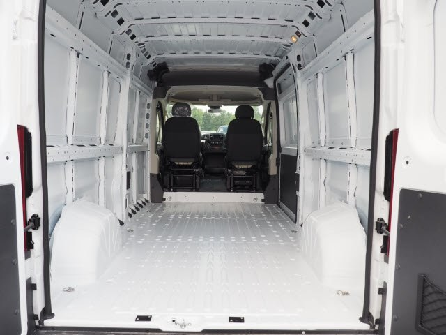2018 ProMaster 2500 High Roof FWD,  Empty Cargo Van #PM18017 - photo 2