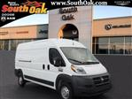 2018 ProMaster 2500 High Roof FWD,  Empty Cargo Van #PM18017 - photo 1