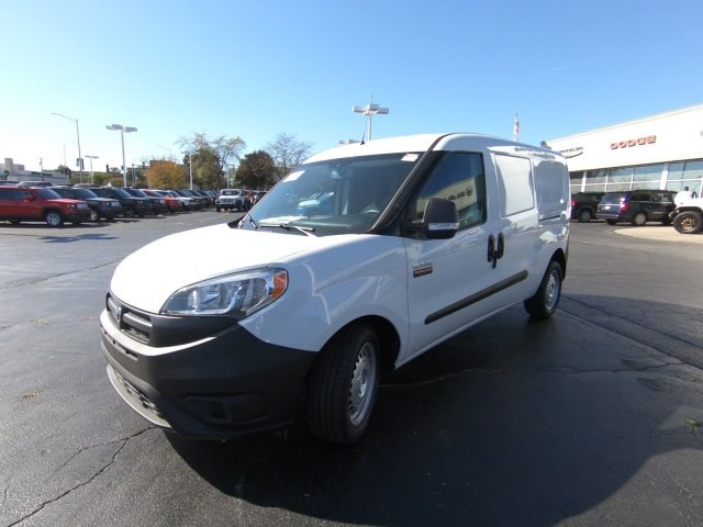 2018 ProMaster City FWD,  Empty Cargo Van #PM18024 - photo 11