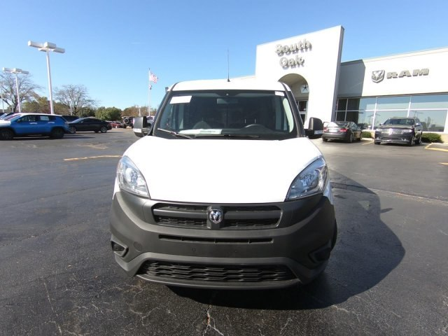 2018 ProMaster City FWD,  Empty Cargo Van #PM18024 - photo 14
