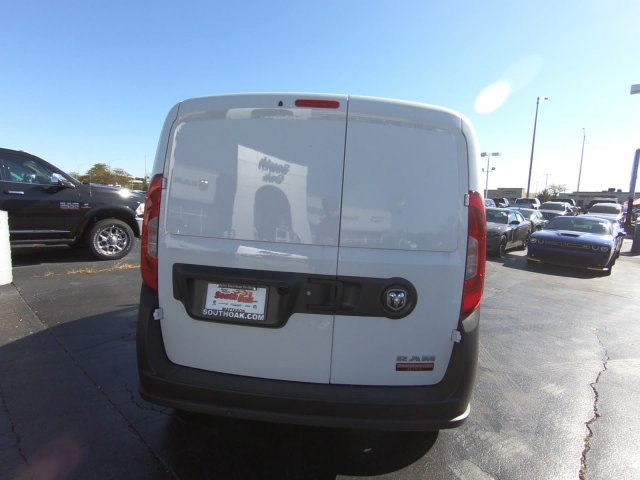 2018 ProMaster City FWD,  Empty Cargo Van #PM18024 - photo 6