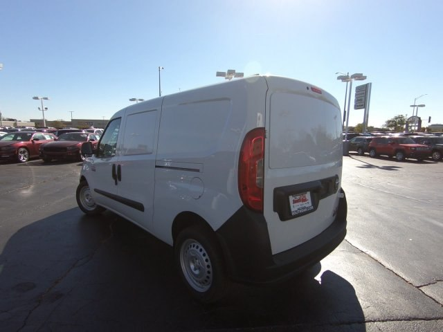 2018 ProMaster City FWD,  Empty Cargo Van #PM18024 - photo 8