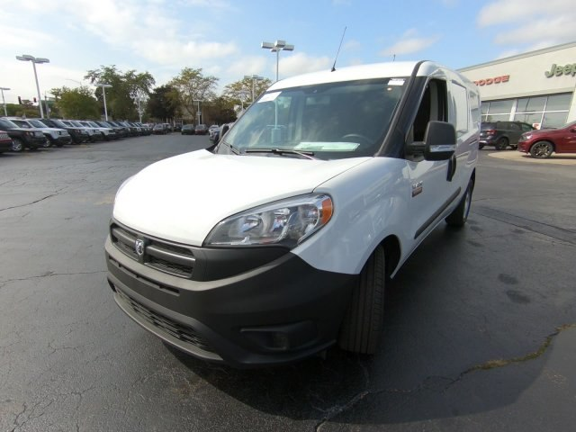 2018 ProMaster City FWD,  Empty Cargo Van #PM18025 - photo 13