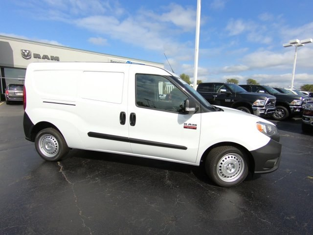 2018 ProMaster City FWD,  Empty Cargo Van #PM18025 - photo 3