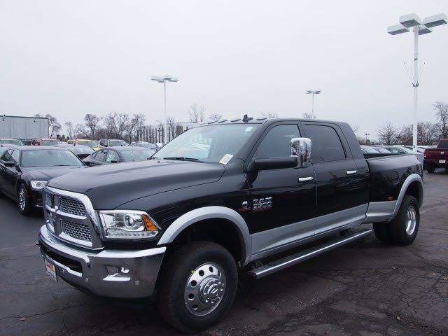 2017 Ram 3500 Mega Cab DRW 4x4 Pickup #RT17044 - photo 6