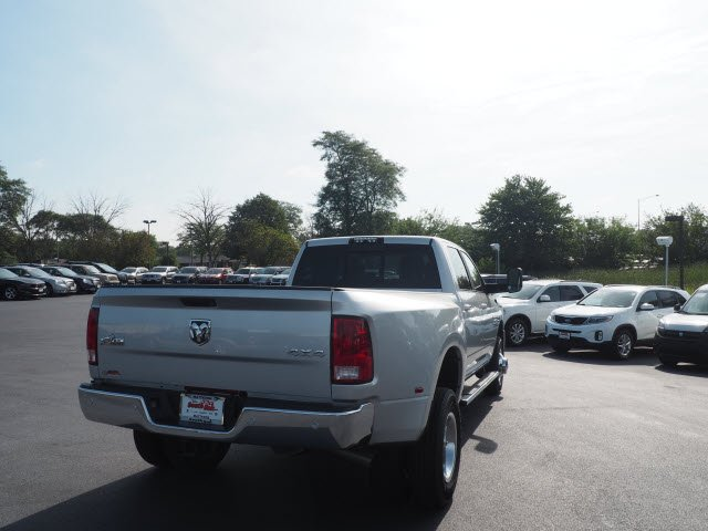 2017 Ram 3500 Crew Cab DRW 4x4 Pickup #RT17132 - photo 11