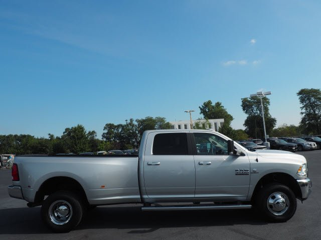 2017 Ram 3500 Crew Cab DRW 4x4 Pickup #RT17132 - photo 12