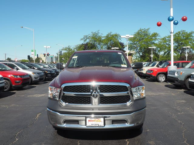 2017 Ram 1500 Quad Cab 4x4 Pickup #RT17141 - photo 4
