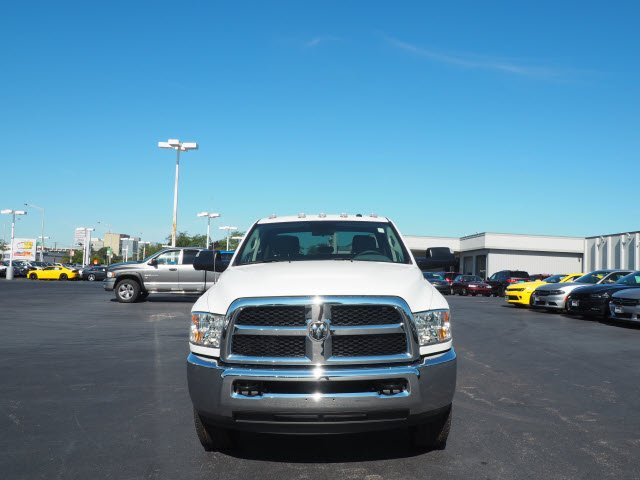 2017 Ram 2500 Crew Cab 4x4 Pickup #RT17175 - photo 4