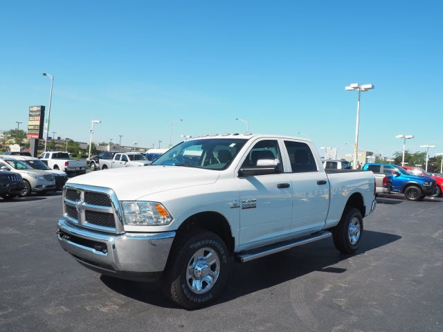2017 Ram 2500 Crew Cab 4x4, Pickup #RT17175 - photo 6