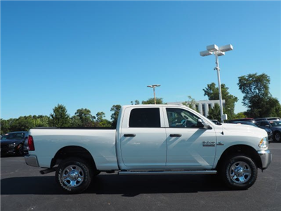2017 Ram 2500 Crew Cab 4x4, Pickup #RT17175 - photo 12