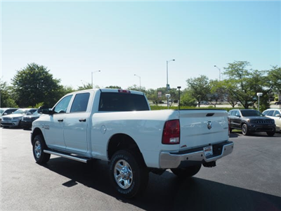 2017 Ram 2500 Crew Cab 4x4, Pickup #RT17175 - photo 8