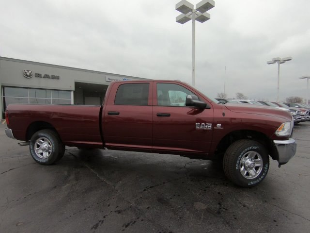 2018 Ram 2500 Crew Cab 4x4,  Pickup #RT18001 - photo 3