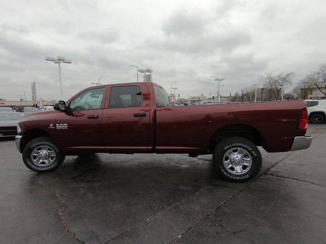 2018 Ram 2500 Crew Cab 4x4,  Pickup #RT18001 - photo 8
