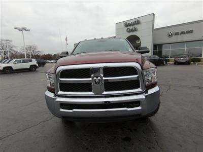 2018 Ram 2500 Crew Cab 4x4, Pickup #RT18001 - photo 2