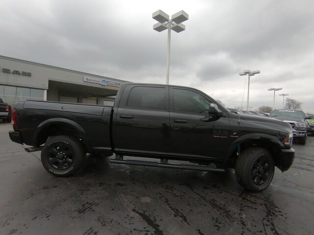 2018 Ram 2500 Crew Cab 4x4, Pickup #RT18003 - photo 3