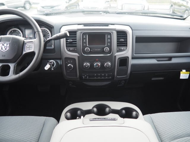 2018 Ram 2500 Crew Cab 4x4, Pickup #RT18005 - photo 14