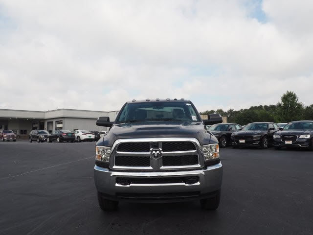 2018 Ram 2500 Crew Cab 4x4, Pickup #RT18005 - photo 4
