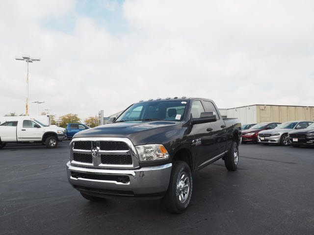 2018 Ram 2500 Crew Cab 4x4, Pickup #RT18005 - photo 5