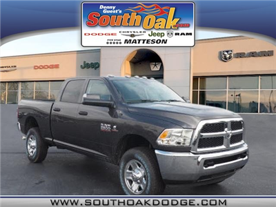 2018 Ram 2500 Crew Cab 4x4, Pickup #RT18005 - photo 1
