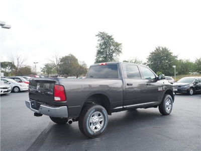 2018 Ram 2500 Crew Cab 4x4, Pickup #RT18005 - photo 2