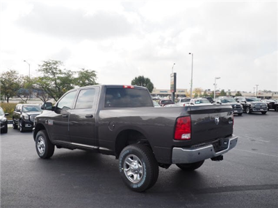 2018 Ram 2500 Crew Cab 4x4, Pickup #RT18005 - photo 8