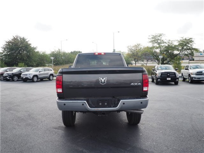 2018 Ram 2500 Crew Cab 4x4, Pickup #RT18005 - photo 10