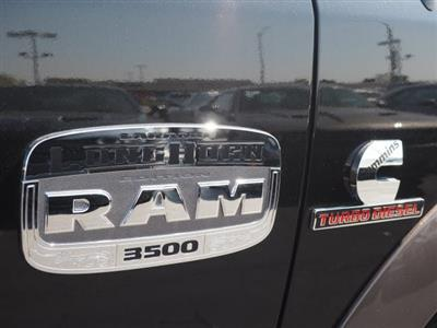 2018 Ram 3500 Mega Cab DRW 4x4,  Pickup #RT18006 - photo 4