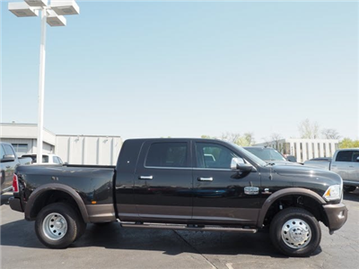 2018 Ram 3500 Mega Cab DRW 4x4,  Pickup #RT18006 - photo 5