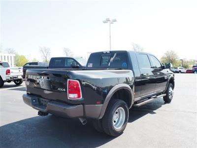 2018 Ram 3500 Mega Cab DRW 4x4,  Pickup #RT18006 - photo 2