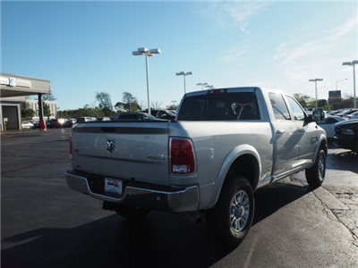 2018 Ram 2500 Crew Cab 4x4, Pickup #RT18022 - photo 11