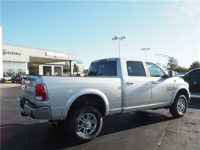 2018 Ram 2500 Crew Cab 4x4, Pickup #RT18022 - photo 2