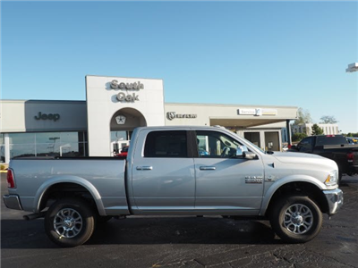 2018 Ram 2500 Crew Cab 4x4, Pickup #RT18022 - photo 12