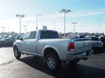 2018 Ram 2500 Crew Cab 4x4, Pickup #RT18022 - photo 8