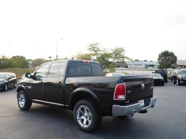 2018 Ram 1500 Crew Cab 4x4, Pickup #RT18032 - photo 8