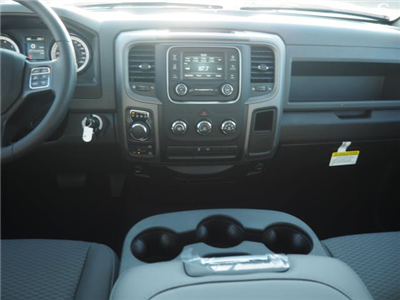 2018 Ram 1500 Quad Cab 4x4, Pickup #RT18037 - photo 14