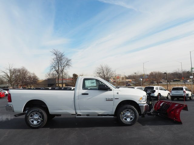 2018 Ram 2500 Regular Cab 4x4 Pickup #RT18043 - photo 12